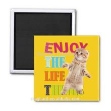 China manufacturer lovely free printable inspirational Iron fridge magnets