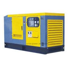 Unite Power 68kw/55kVA Soundproof Deutz Diesel Genset