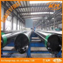 API 5CT tube d'huile OCTG 6 5/8 '' K55 Chine KH