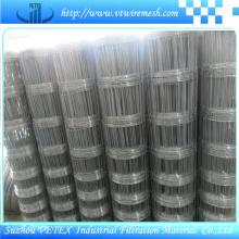 Suzhou Vetex Steel Cattle Fence