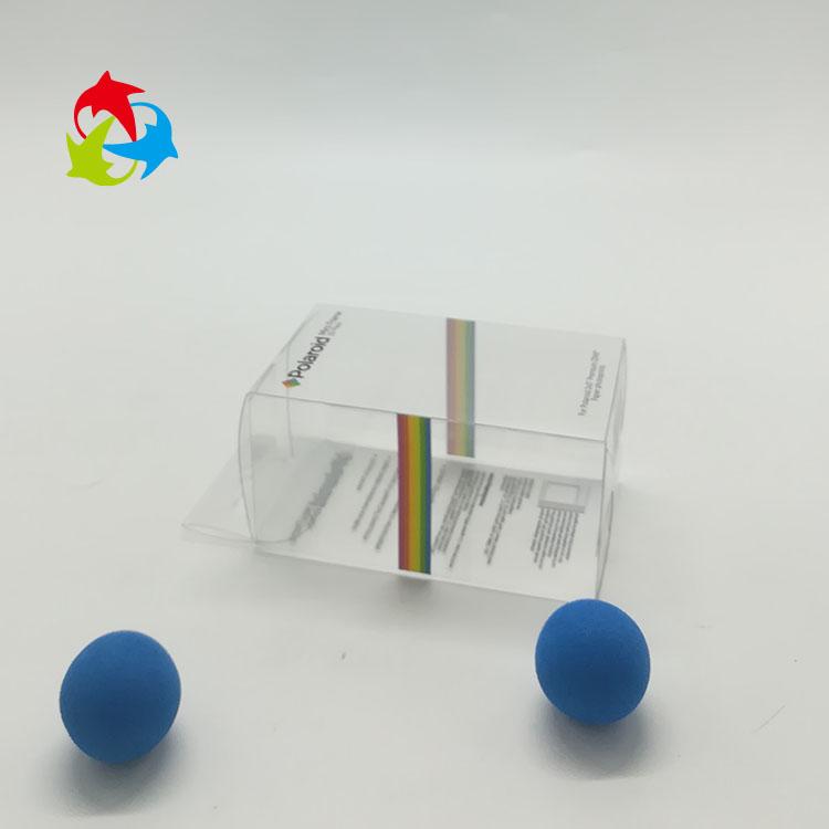 Rectangle Pvc Box