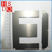 Wholesale Silicon Steel EI Lamination Transformer Core