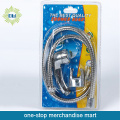 Massage Shower Head Tube