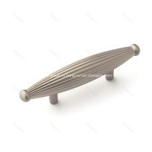 Ручка для мебели кухонного шкафа из цинкового сплава