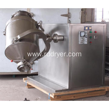 Dry Powder Blending Machine