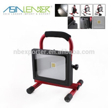 Aluminum Material Power IP65 Waterproof Outdoor 50W LED Flood Light