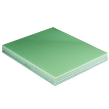 Folha de isolamento laminado de epóxi de vidro 1/8 '' fr4 g10