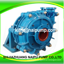 150zj Coal Fly Ash and Slag Pump