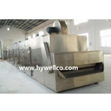 Rose Petal Drying Machine