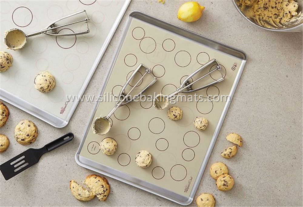 Custom Aluminum Baking Pan Set