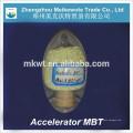 Белый кристалл власти mbt (CAS NO.:149-30-4) для химической дистрибьюторов США