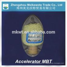 Blanco cristal potencia mbt (CAS NO.:149-30-4) para químicos distribuidores Estados Unidos