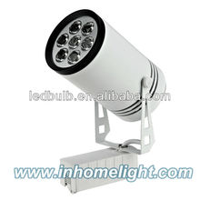 High quality 7W led track lights