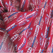Matériel de crêpe de trame de rayonne de viscose pour des robes de femmes