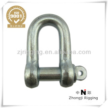 trailer shackle