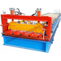 Metal Tile Roof Panel Manufacturing of Machines