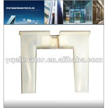 Taza del aceite del elevador de thyssen, aceite del elevador de thyssen puede
