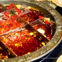 Sichuan Hot Pot Spicy Sichuan Hot Pot Chinese Hot Pot Base