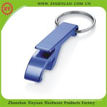 Customized Keychains Colorful Bottle Opener