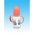 4oz PC Injection Baby Feeding Bottle