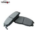 Hohe Qualität Bremsbelag 58101-3AA30 für Hyundai mit Emark
