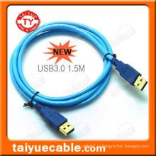 Кабель USB 3.0 AM до AM