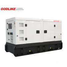 Famous Brand Original with Perkins 20kVA/16kw Soundproof Diesel Generator Set/CE Approved