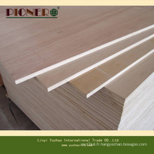Contreplaqué commercial de qualité de meubles 1220 * 2440mm