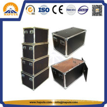 Caso de transporte grande de alumínio para armazenamento de equipamentos