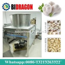 100 Kg/h Garlic Peeling Machine Price
