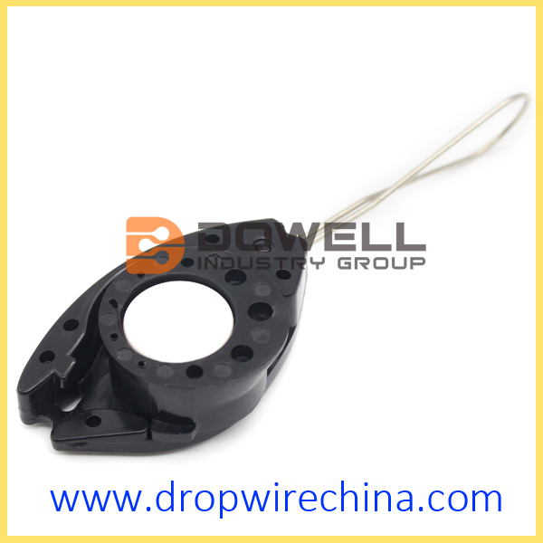 Durable Drop Wire Clamps