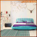 Dekorative Kommerzielle Neueste Design Sittingroom Mat