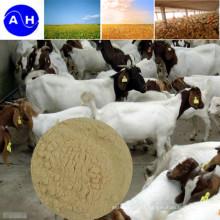 High Crude Protein Feed Amino Acid Powder