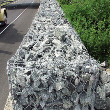 Gabion Basket Prices for Retaining System