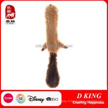 Divers jouets pour animaux de compagnie de conception pour chien et chat de Chine