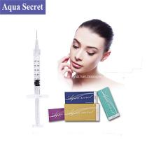 Hyaluronic Acid Injections to Buy Dermal Filler