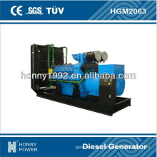 1875KVA Googol 60Hz power generation, HGM2063, 1800RPM