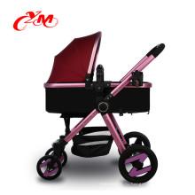 2016 горячая распродажа лучшее качество дешевые необычные детские коляски 3 в 1, детские коляски для двойни для зимы, мать детская коляска велосипед