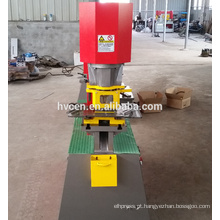 Máquina de perfuração e corte combinada hidráulica q35y-25