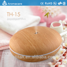 Spa decor ultrasonic atomizing piezoelectric transducer