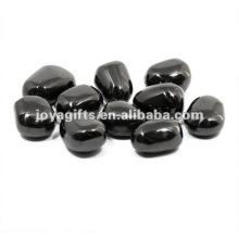 High Polished Gemstone white pebble stone