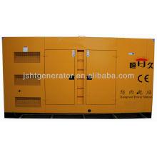 300KW Regensicheres CUMMINS CE Dieselaggregat (GF300C)