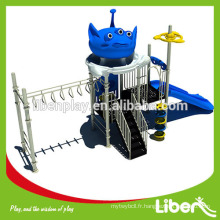 Dream Sky Toddler Playground Sets With Climbing Structure