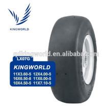 12*4-5 go kart tyres factory