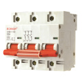Dzs12-07m32 Miniature Air Electric 3 Phase Motor Protection Circuit Breaker