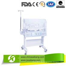 Säuglingsnnkubator Medizinischer Säuglingsinkubator