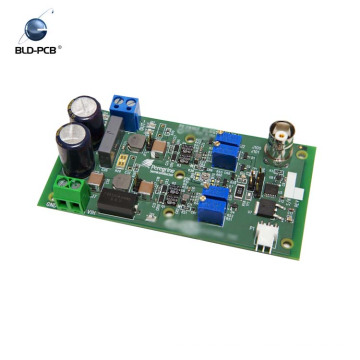 Ups Circuit Assembly for Battery Charger
