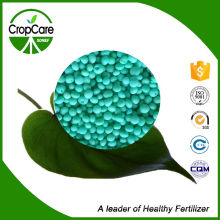 Hot Sale Granular NPK Fertilizer 15-5-20 with Factory Price