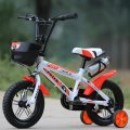 Bicicleta vendedora caliente de los niños con la cesta