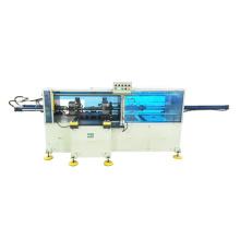Pompa motoru statoru otomatik bobinler şekillendirme makinesi